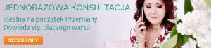 Jednorazowa Konsultacja